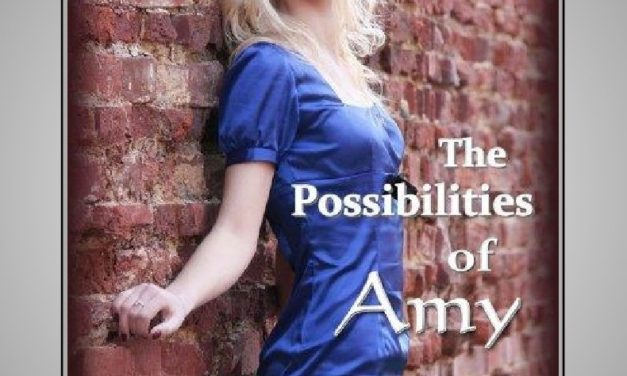 """Excerpt from  """"The Possibilities of Amy"""""""