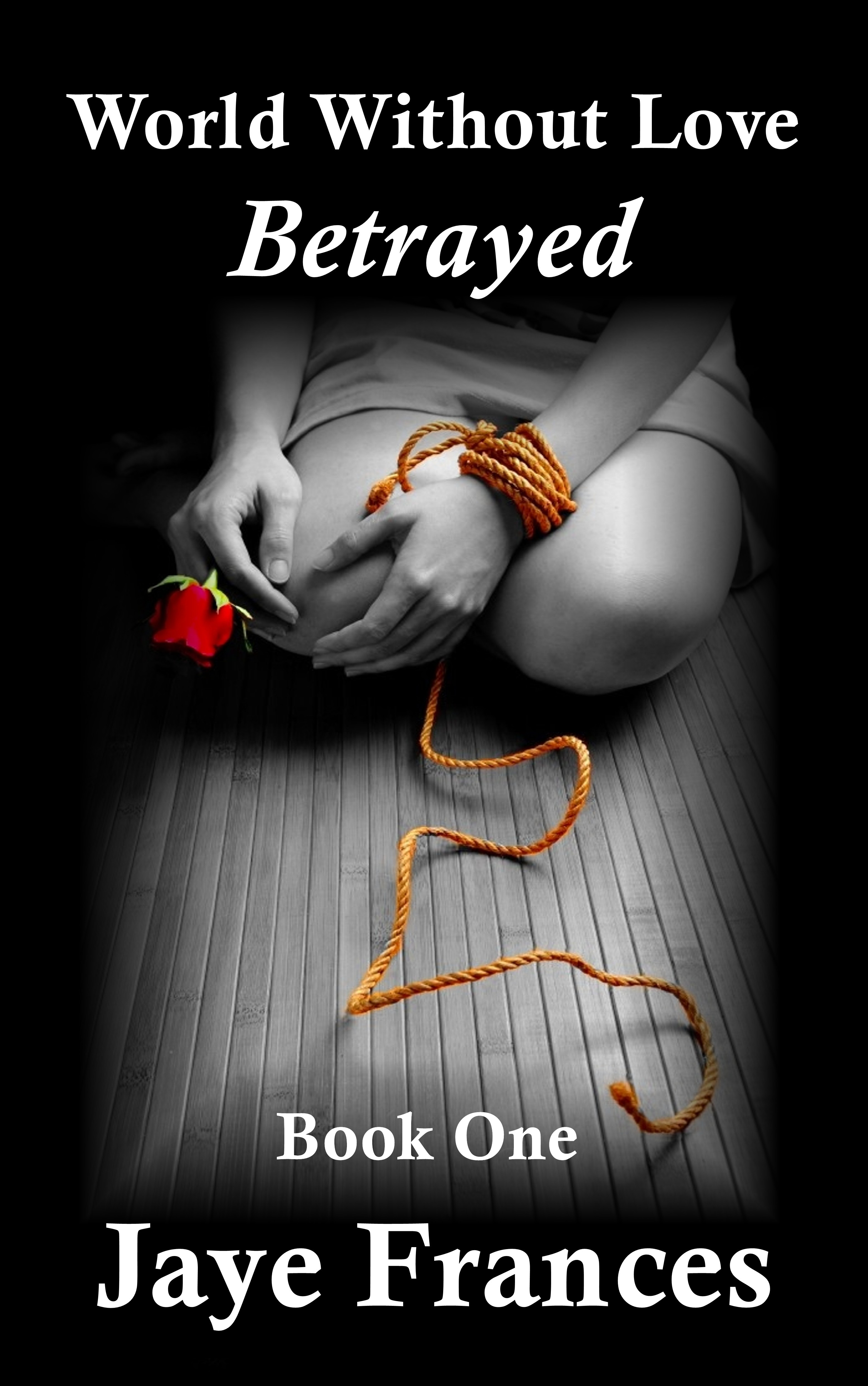 Betrayed on Sale for $0.99!