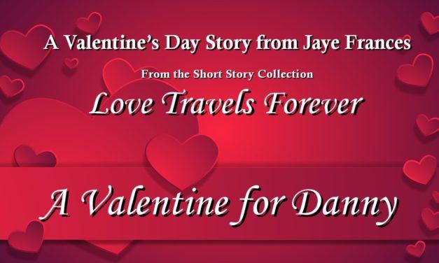 A Valentine's Day Story . . .