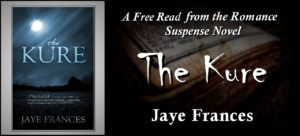 The Kure by ajaye frances