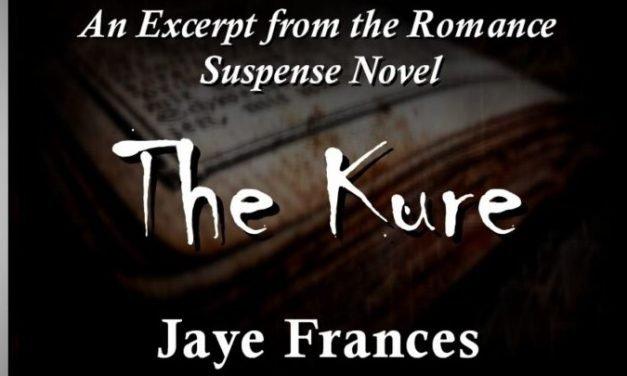 Excerpt From The Kure